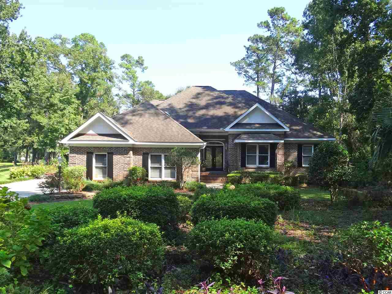 Detached MLS:1722496   133 Old Augusta Dr. Pawleys Island SC