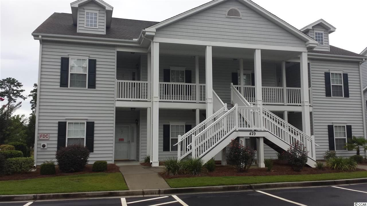 Condo MLS:1722516 Marcliffe West at Blackmoor  429 Mahogany Drive Murrells Inlet SC