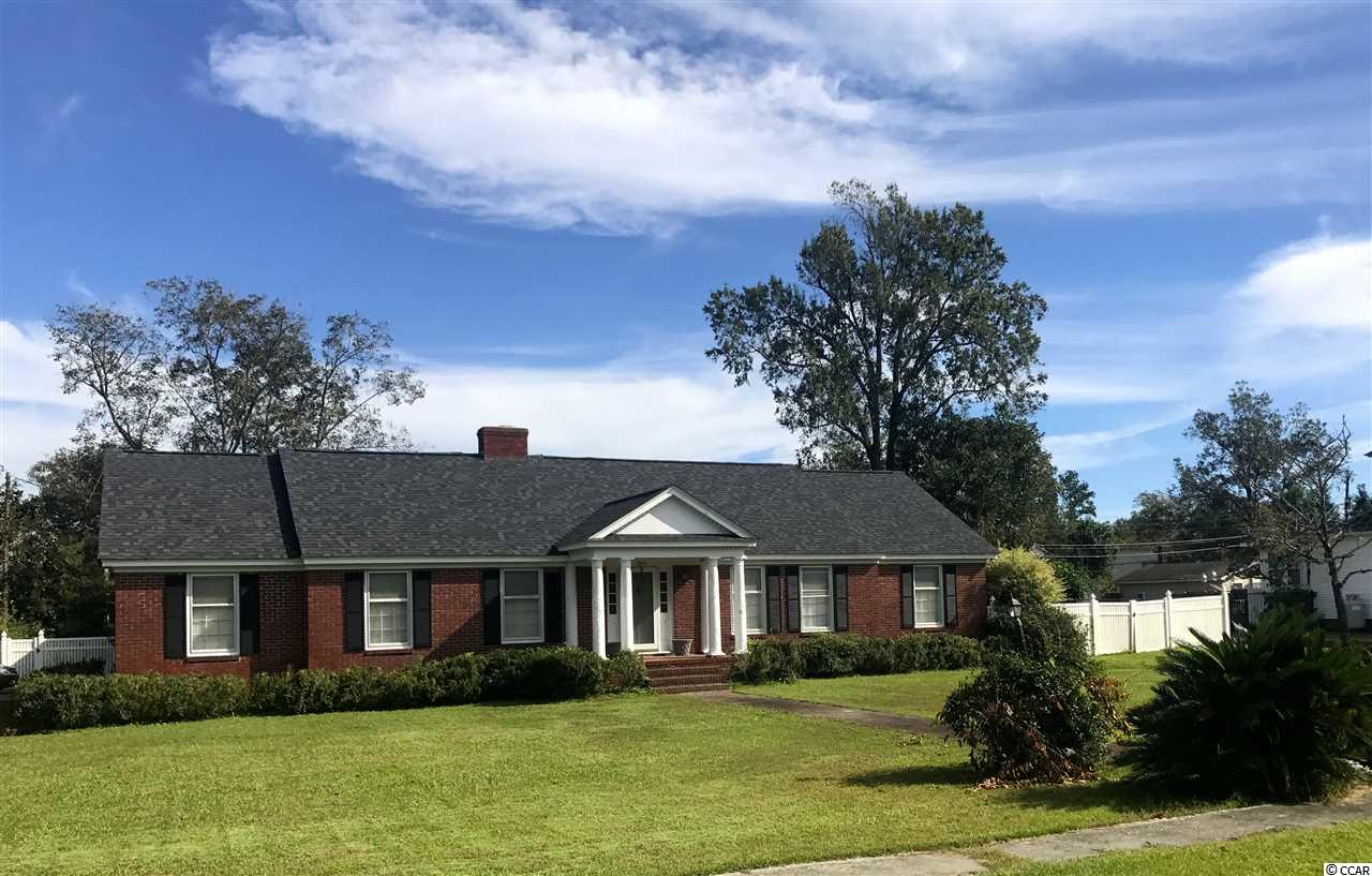 Ranch for Sale at 203 S Farr Avenue 203 S Farr Avenue Andrews, South Carolina 29510 United States