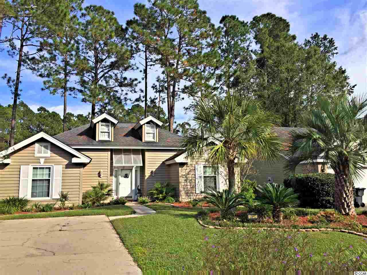 Detached MLS:1722556   4842 Southern Trail Myrtle Beach SC