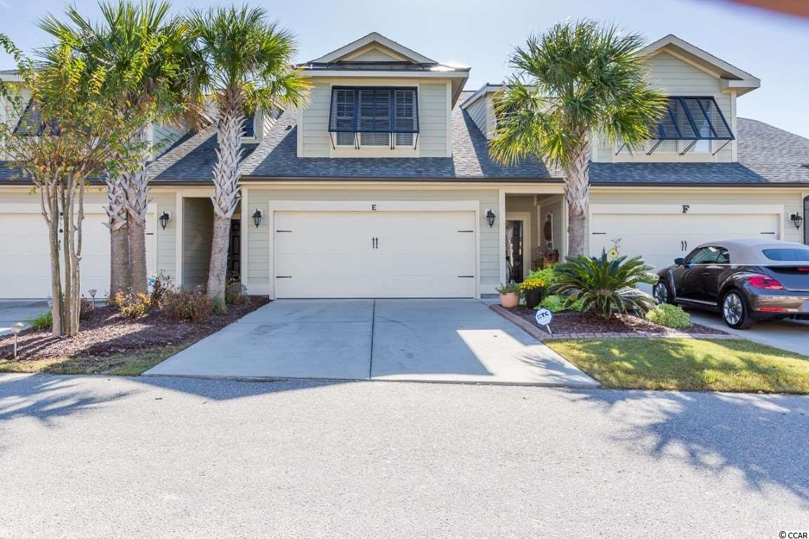 Townhouse MLS:1722562 Parmelee Townhomes - Murrells In  130 Parmelee Drive Murrells Inlet SC