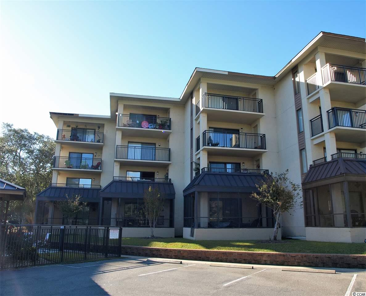 Condo MLS:1722590 PALM RIDGE I  307 74th Ave. N., 3-A Myrtle Beach SC