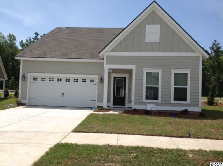 Ranch for Sale at 2359 Lark Sparrow Street 2359 Lark Sparrow Street Myrtle Beach, South Carolina 29577 United States
