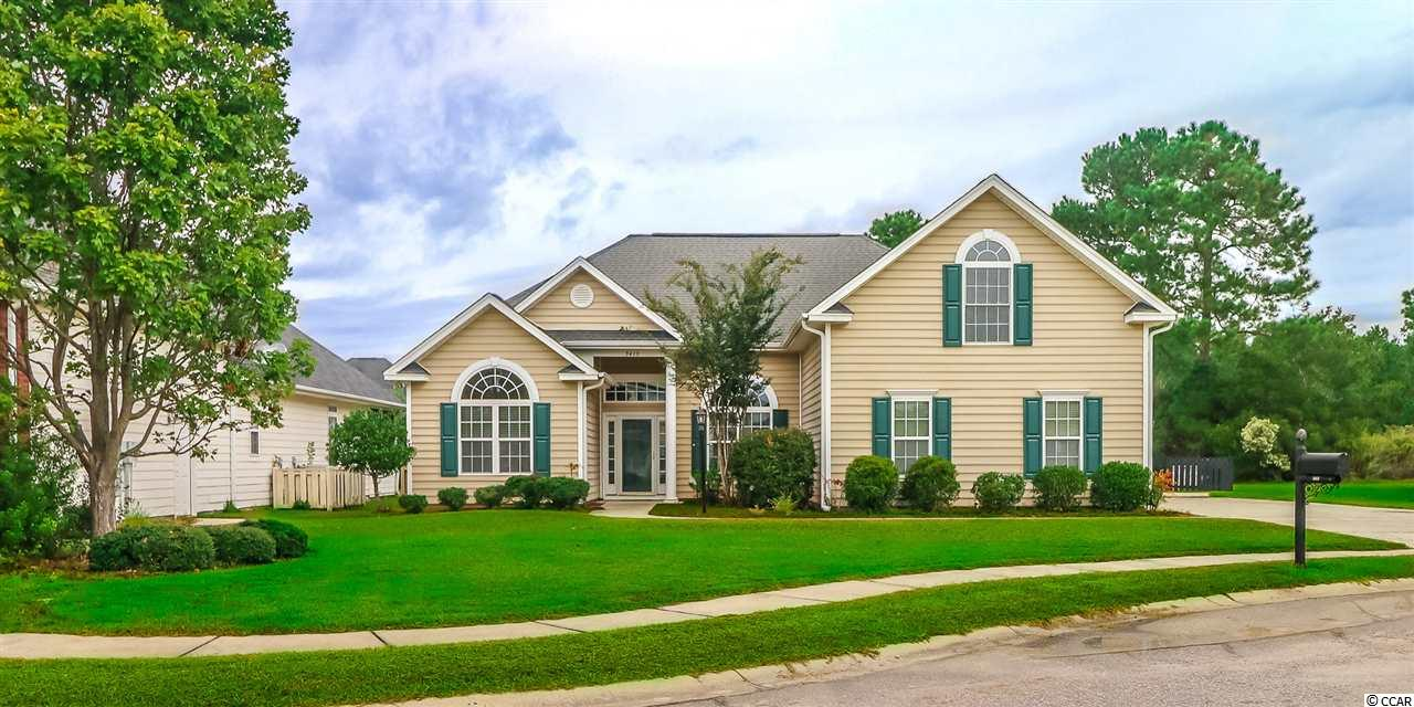 Detached MLS:1722643   3413 Labrador Court Myrtle Beach SC