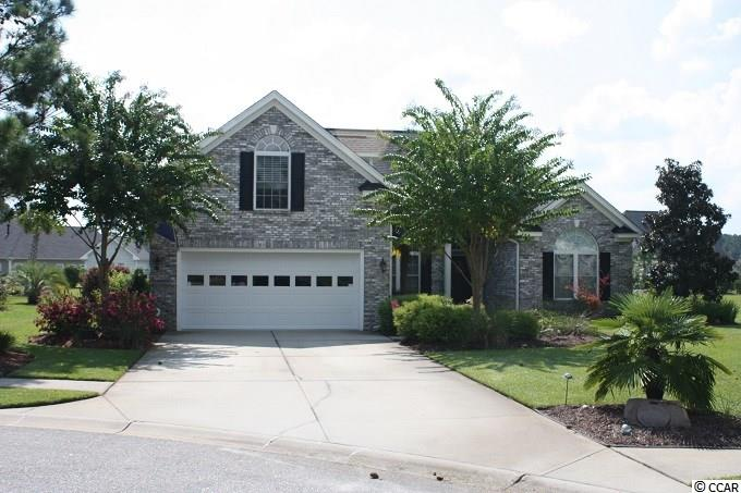 Detached MLS:1722657   8308 Parasol Court Myrtle Beach SC
