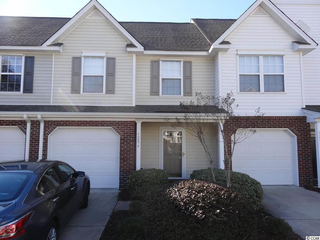 Condo MLS:1722658 ROSE RUN  420-4 Red Rose Blvd Pawleys Island SC