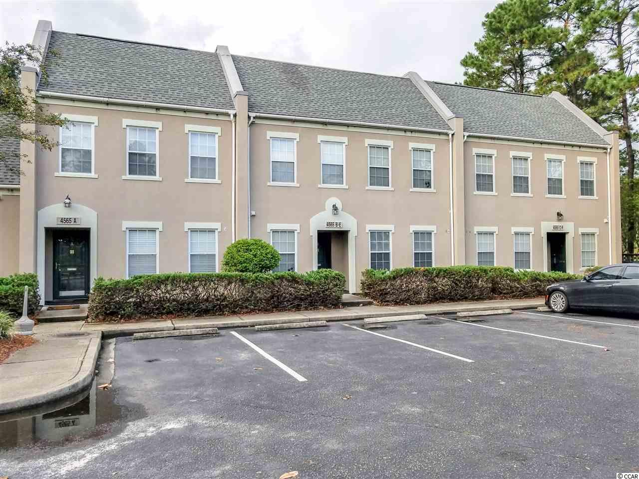 Condo MLS:1722662 Turnberry Park at the Legends  4565-B Girvan Drive Myrtle Beach SC