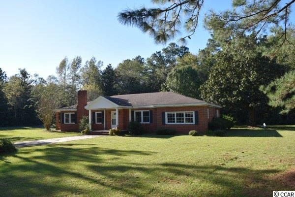 Ranch for Sale at 101 Pine Street 101 Pine Street Tabor City, North Carolina 28463 United States