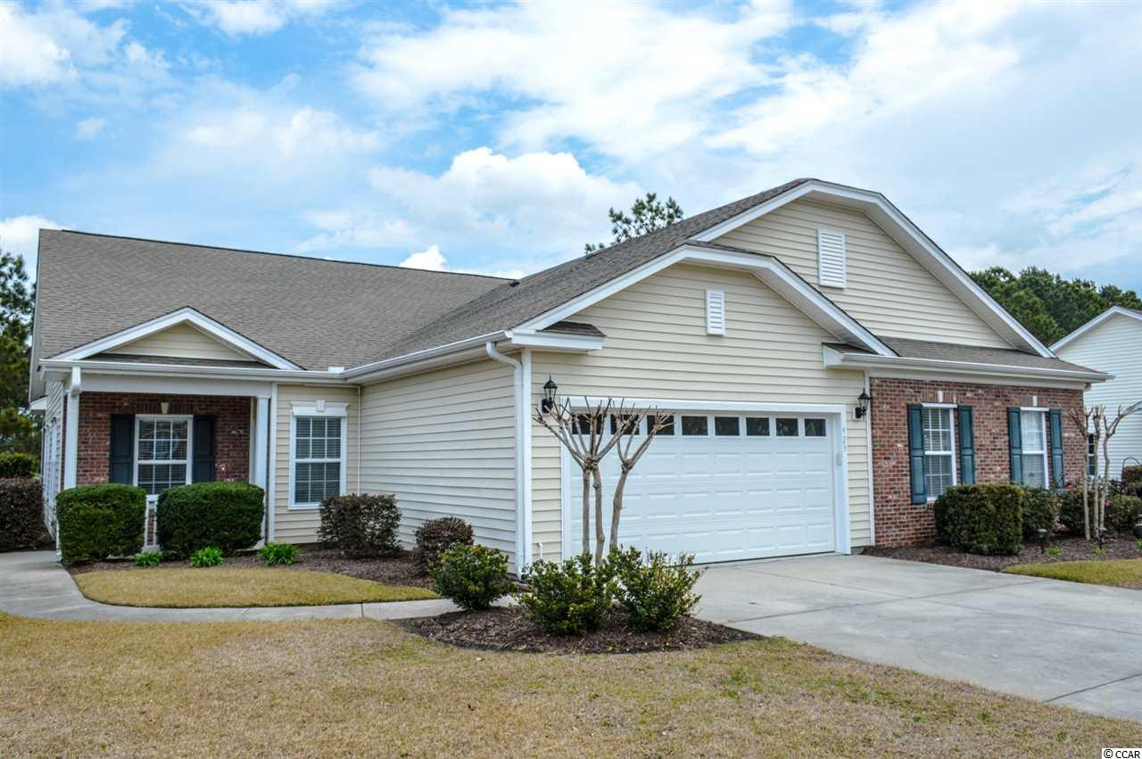1/2 Duplex MLS:1722679 Deerfield Links  423 Deerfield Links Drive Surfside Beach SC