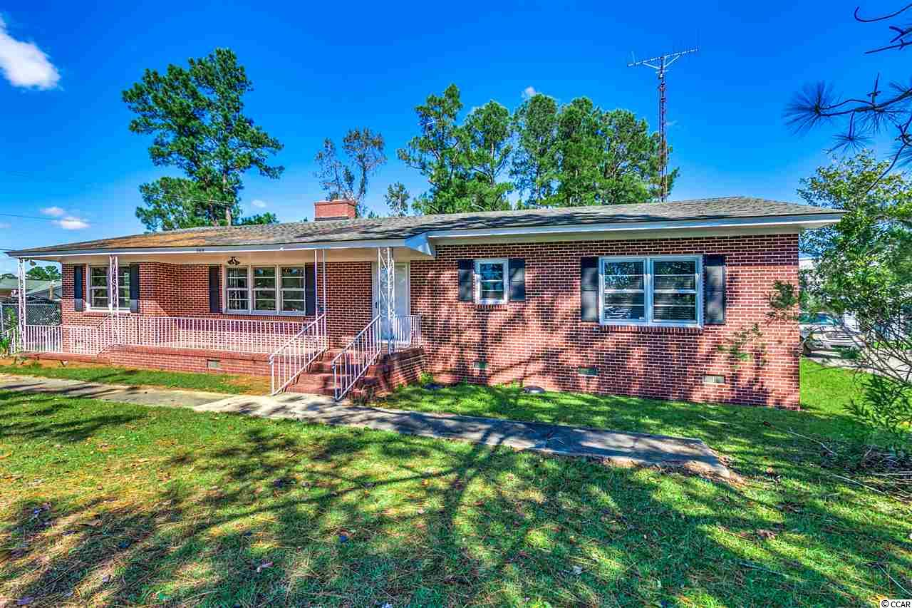 Ranch for Sale at 2410 W Highway 501 2410 W Highway 501 Conway, South Carolina 29526 United States