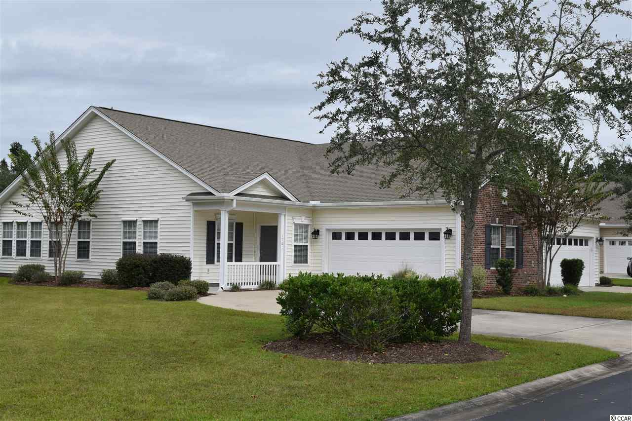 1/2 Duplex MLS:1722700 Kings Creek - Pawleys Island  170-1 Knight Circle Pawleys Island SC