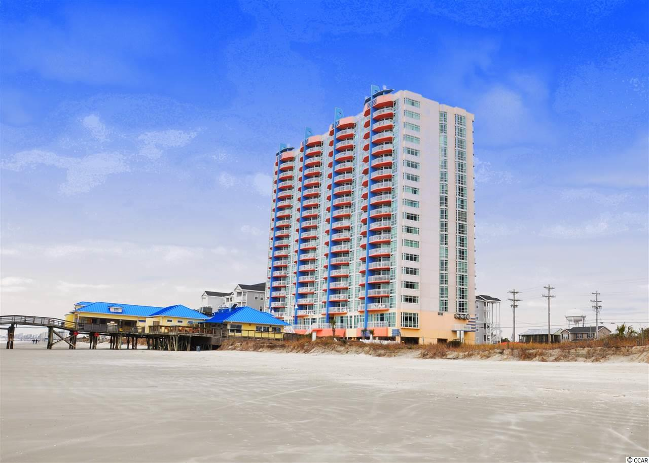 Condo MLS:1722705 Prince Resort - Phase I - Cherry  3500 N Ocean Blvd North Myrtle Beach SC