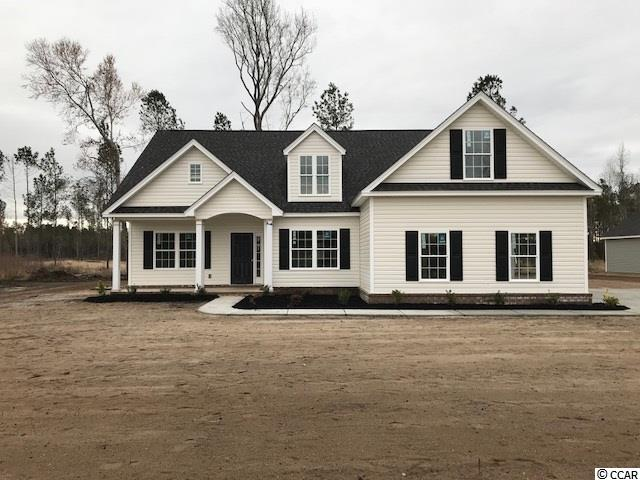 Single Family Home for Sale at Lot 3 Cates Bay Hwy Lot 3 Cates Bay Hwy Conway, South Carolina 29526 United States