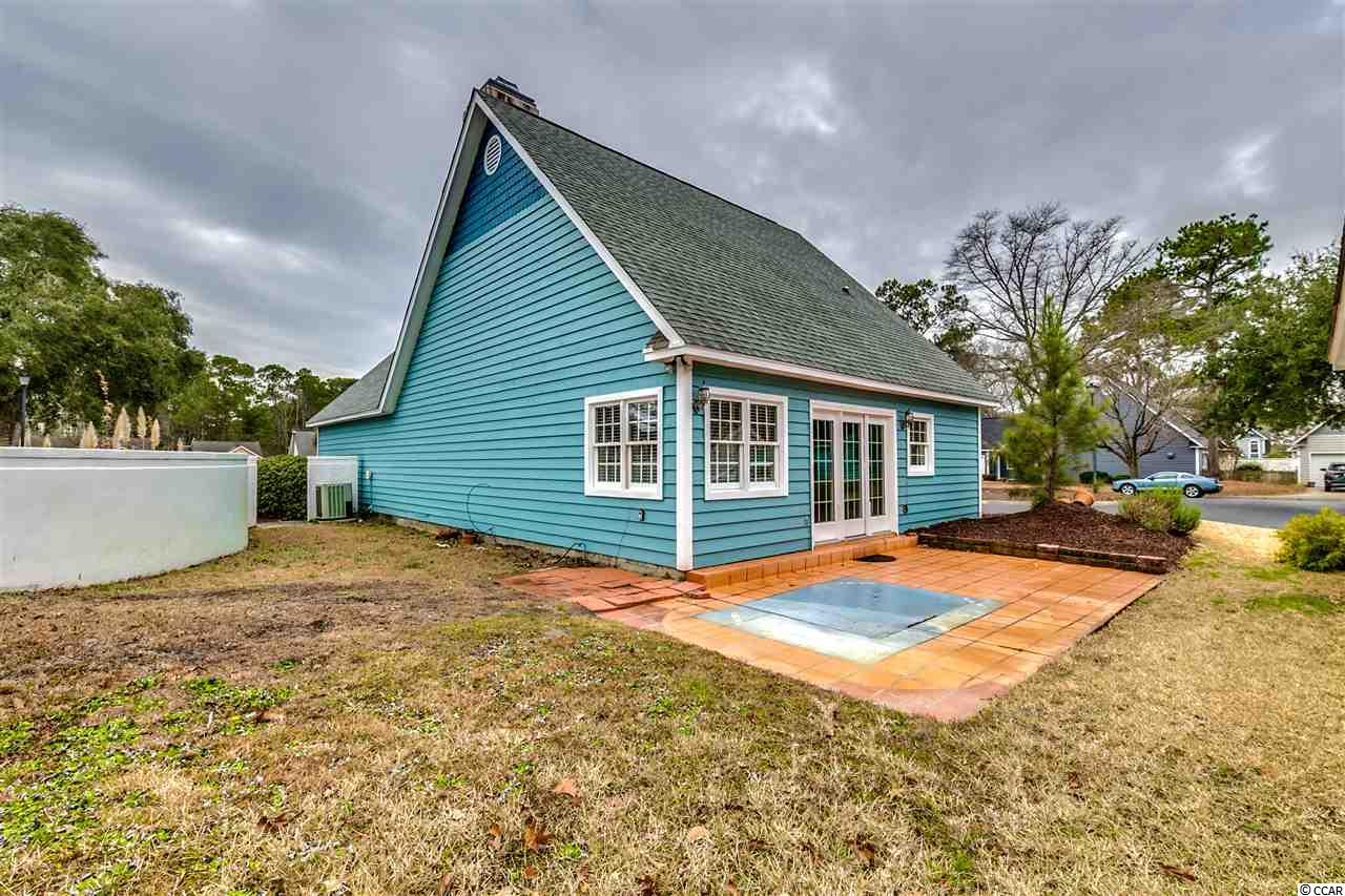 Surfside Realty Company - MLS Number: 1722728