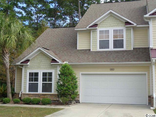 Condo MLS:1722765 Cold Stream Cove - Prince Creek  400 Rock Bed Court Murrells Inlet SC