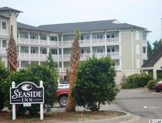 Condo / Townhome / Villa for Sale at 302 Seaside Inn 302 Seaside Inn Pawleys Island, South Carolina 29585 United States