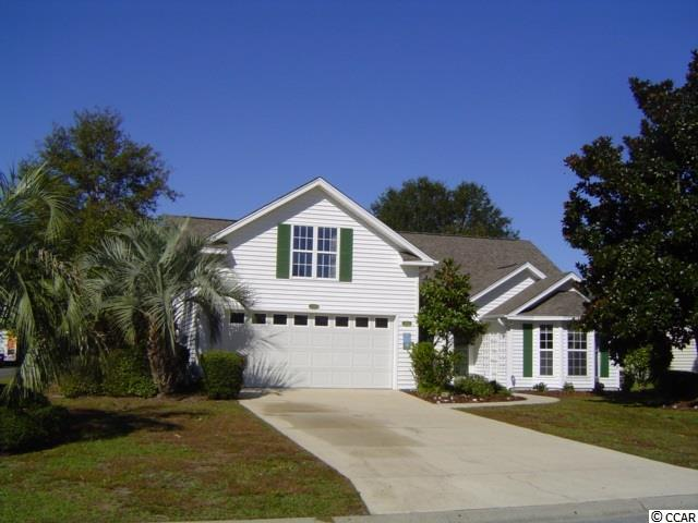 Detached MLS:1722776   1405 Ashton Glenn Drive Surfside Beach SC