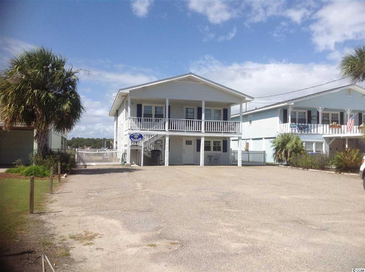 Detached MLS:1722787   222 S Dogwood Ln. Garden City Beach SC