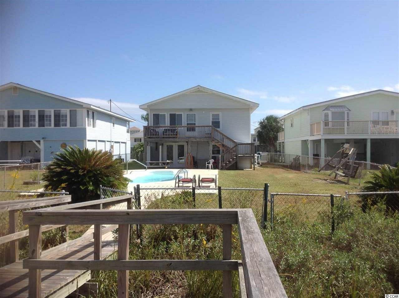 Additional photo for property listing at 222 S Dogwood 222 S Dogwood Garden City Beach, South Carolina 29576 United States