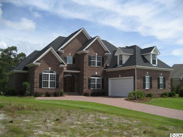 Detached MLS:1722791   1396 Links Rd. Myrtle Beach SC
