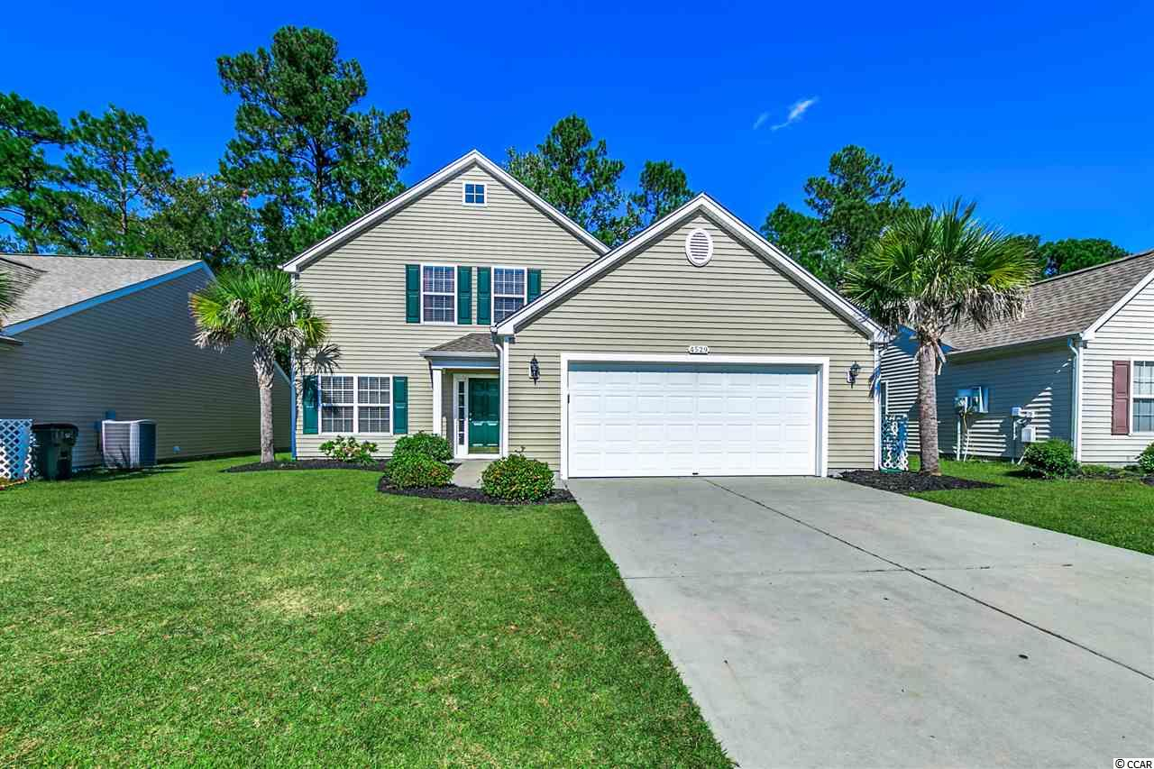 Detached MLS:1722792   4529 Farm Lake Drive Myrtle Beach SC