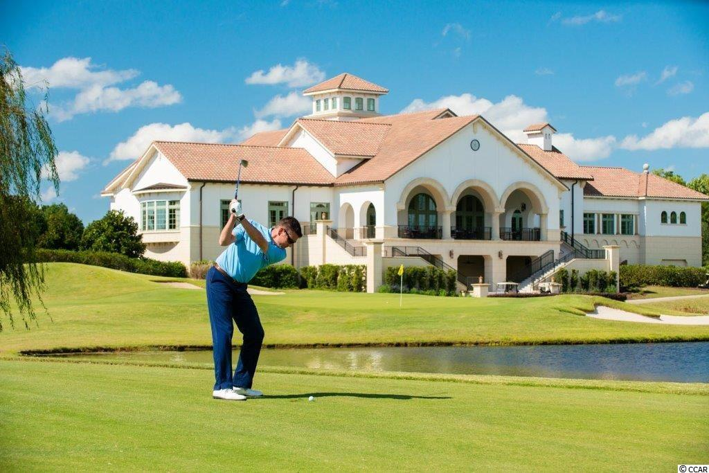 Another property at  Grande Dunes-Members Club Enclav offered by Myrtle Beach real estate agent