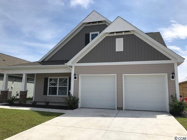 Detached MLS:1722803   605 Ginger Lily Way Little River SC