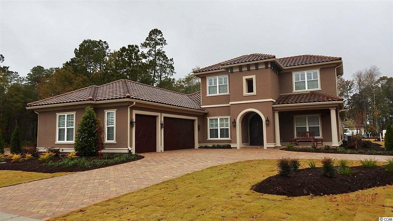 Detached MLS:1722809   2000 Termano Dr. Myrtle Beach SC