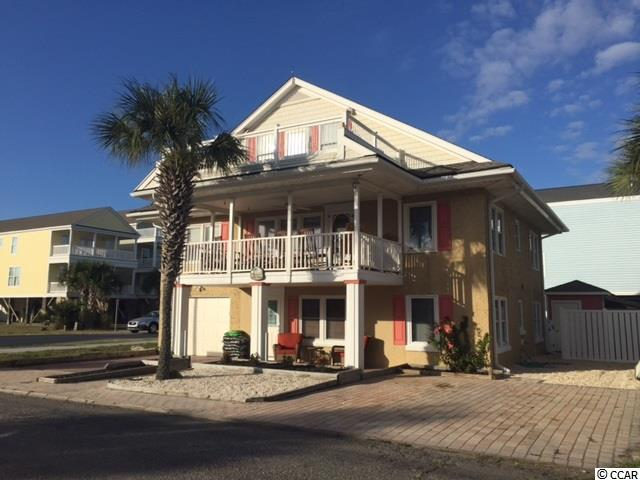 Single Family Home for Sale at 513 S Ocean Blvd 513 S Ocean Blvd Surfside Beach, South Carolina 29575 United States