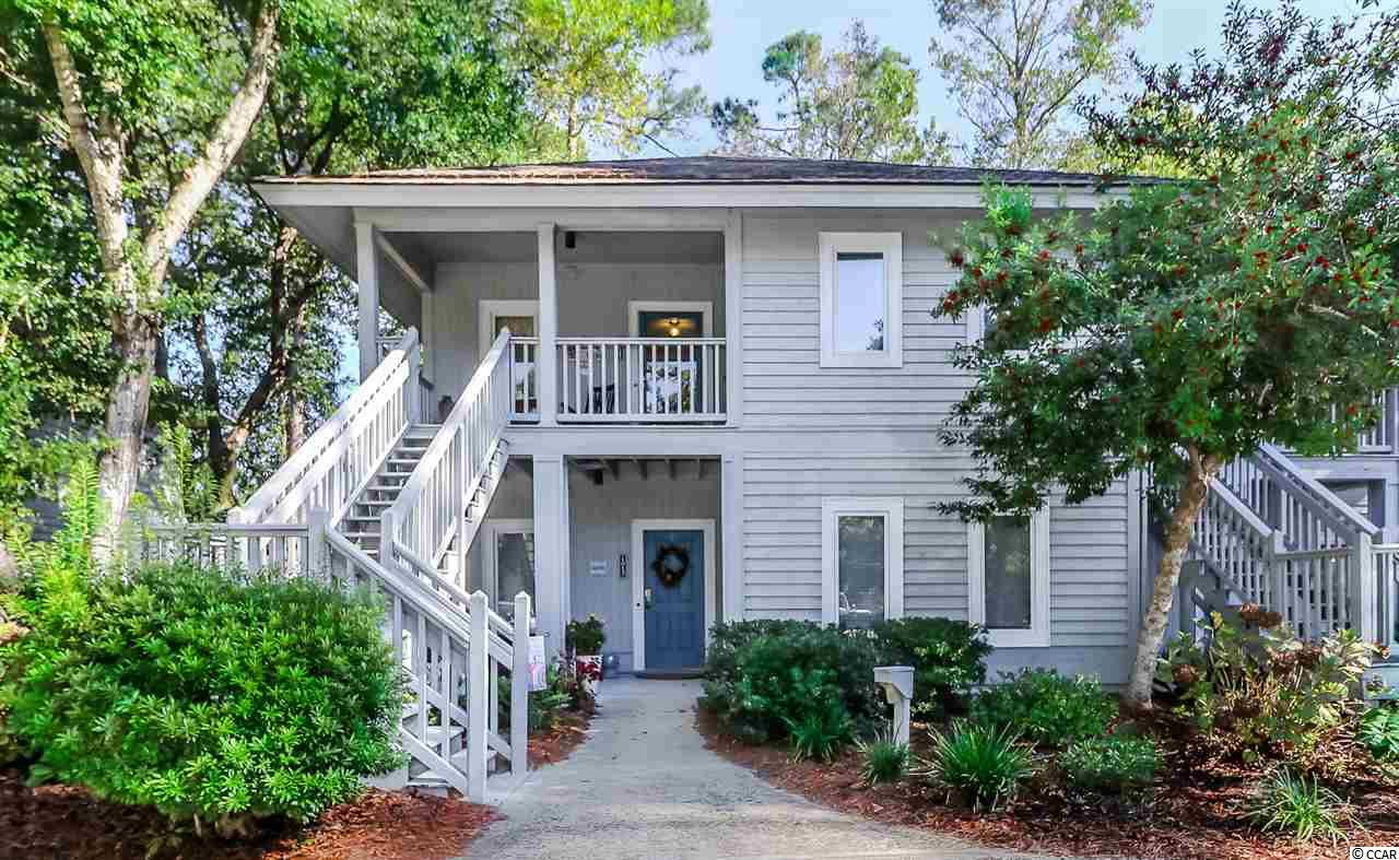 Condo MLS:1722865 TEAL LAKE VLG  1221 Tidewater Dr North Myrtle Beach SC