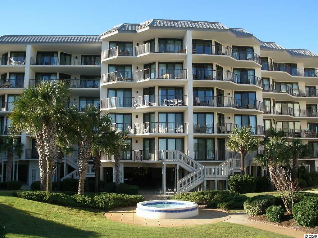 Condo MLS:1722884 Captains Quarters  13-C Captain