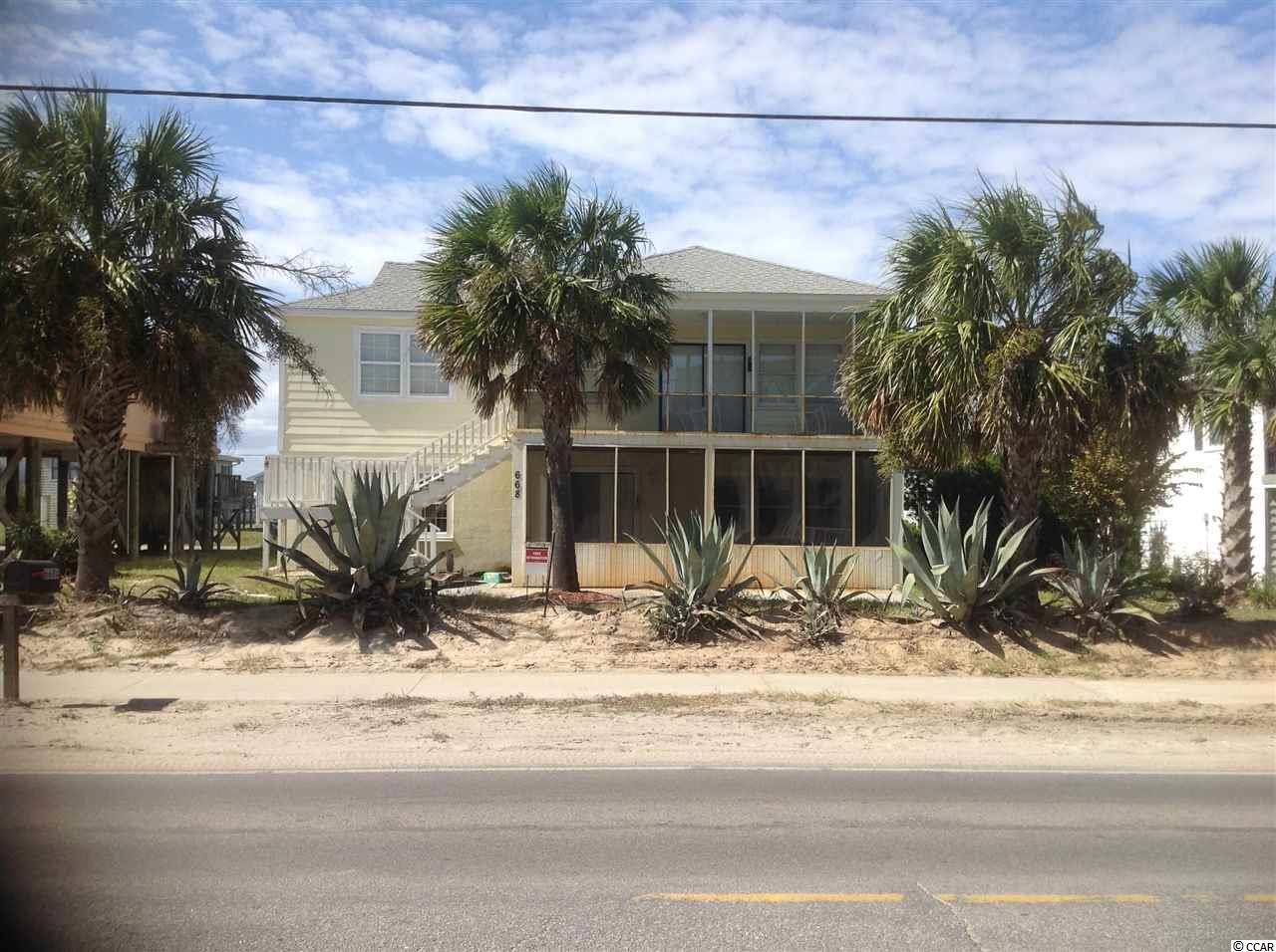 Additional photo for property listing at 668 S Waccamaw Drive 668 S Waccamaw Drive Garden City Beach, 南卡罗来纳州 29576 美国