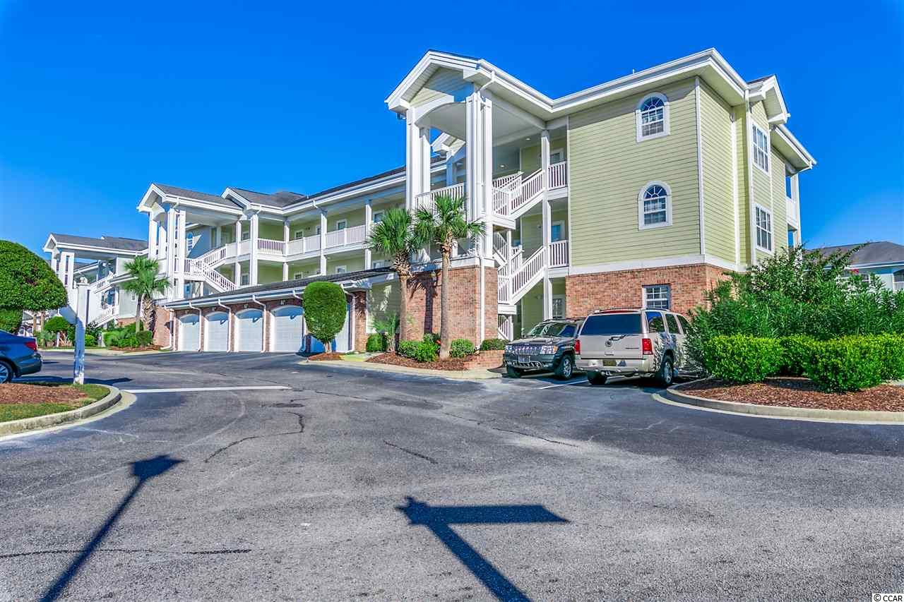 Condo in Magnolia North : Myrtle Beach South Carolina