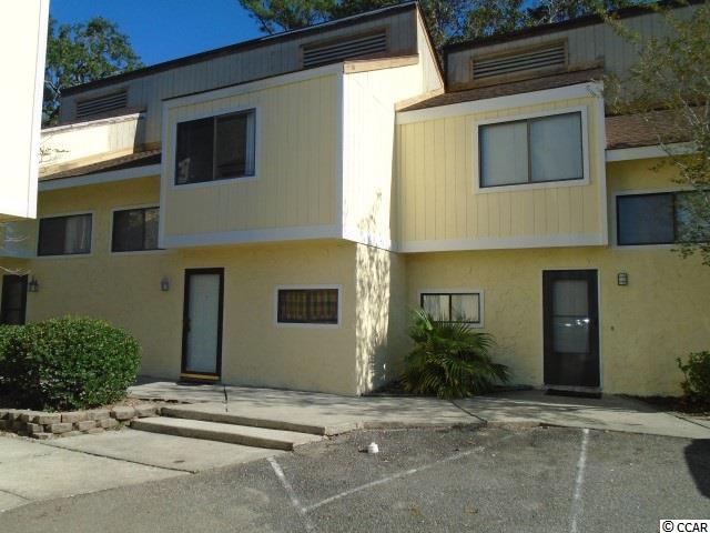 Townhouse MLS:1722932 YAUPON THS  1701-F S Yaupon Dr Myrtle Beach SC