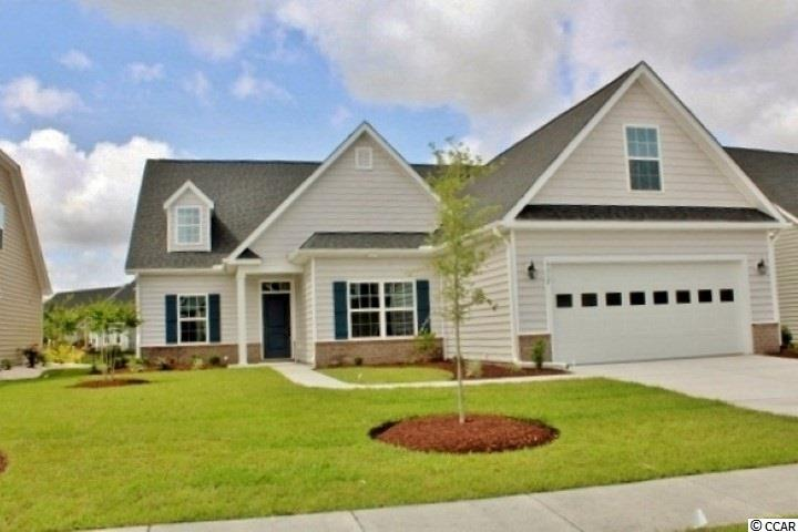 Detached MLS:1722973   9317 Pond Cypress Lane Myrtle Beach SC