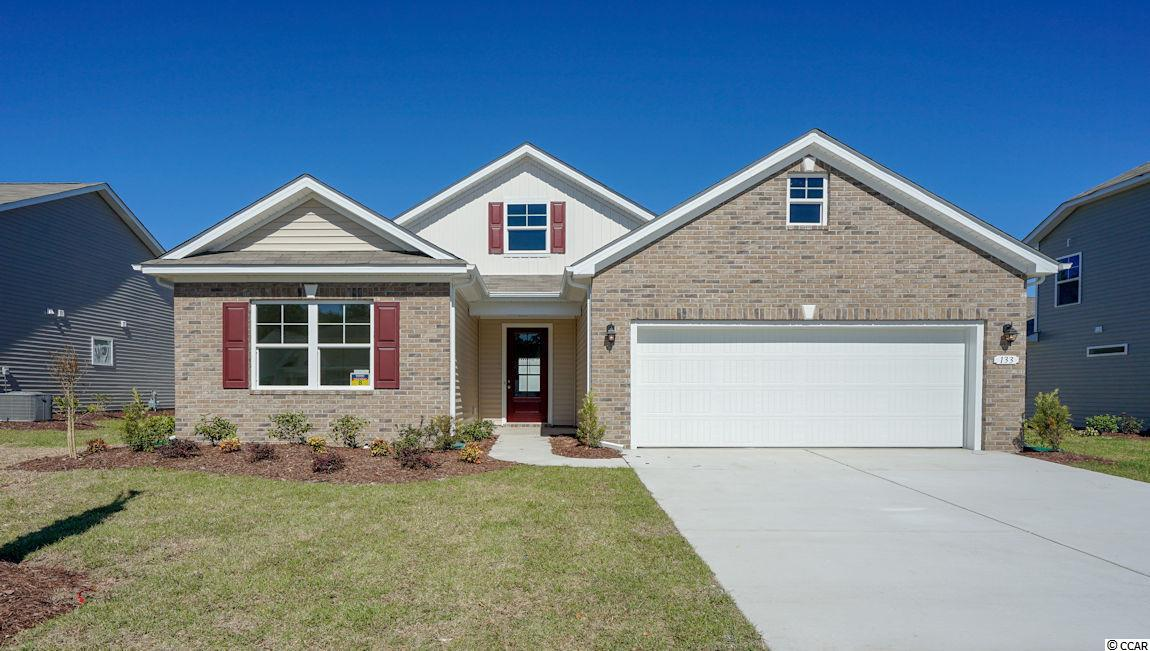 Detached MLS:1722999   133 Ocean Commons Drive Surfside Beach SC
