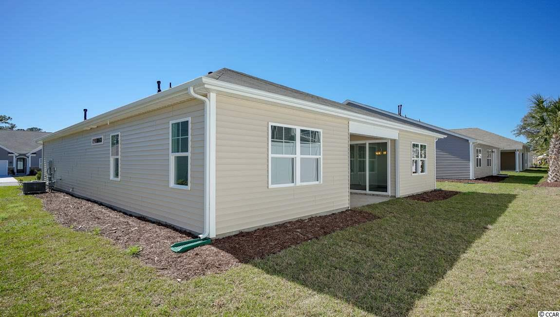 Additional photo for property listing at 133 Ocean Commons Drive 133 Ocean Commons Drive Surfside Beach, 南卡罗来纳州 29575 美国