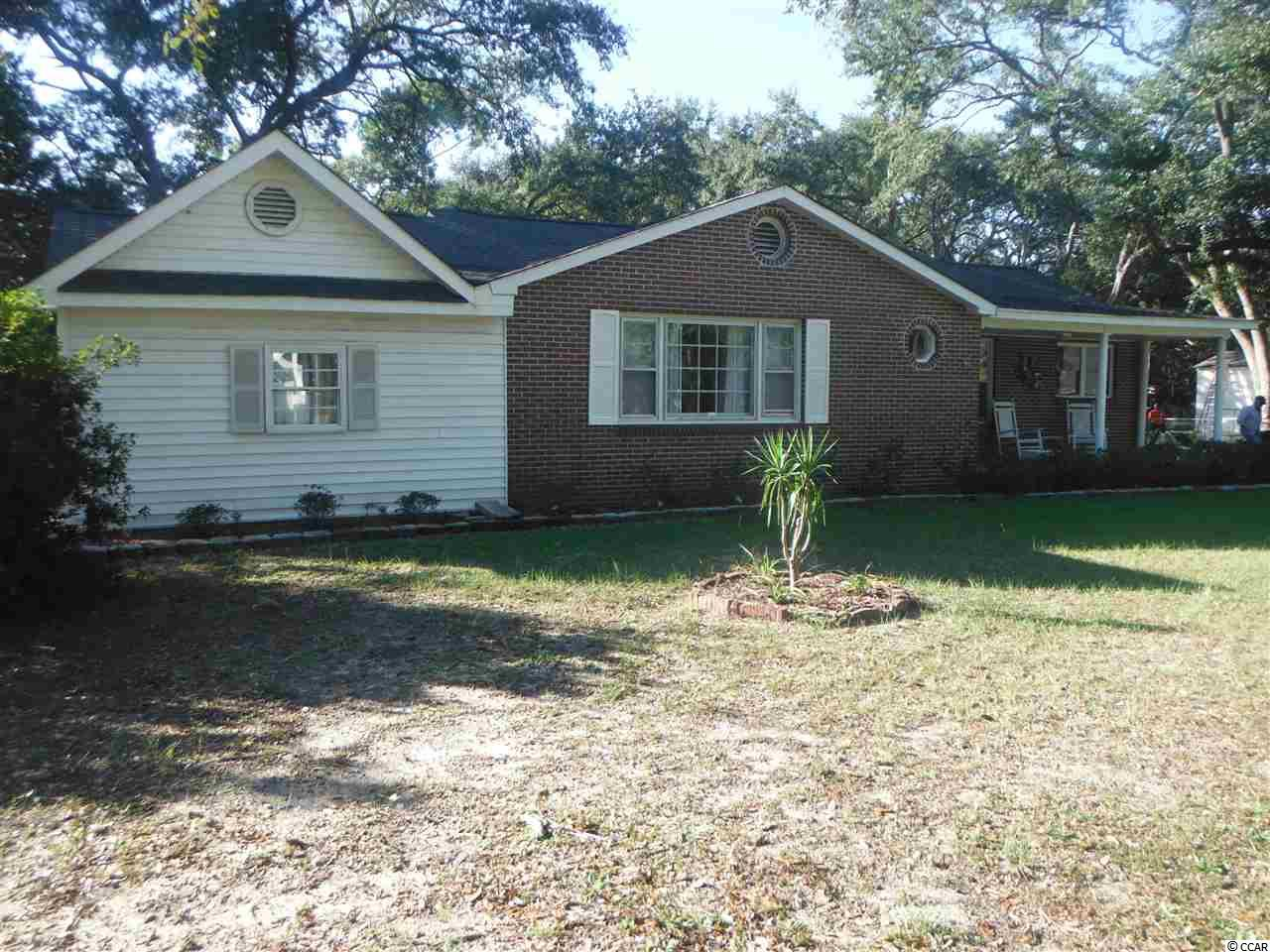 Detached MLS:1723003   2408 South Island Road Georgetown SC