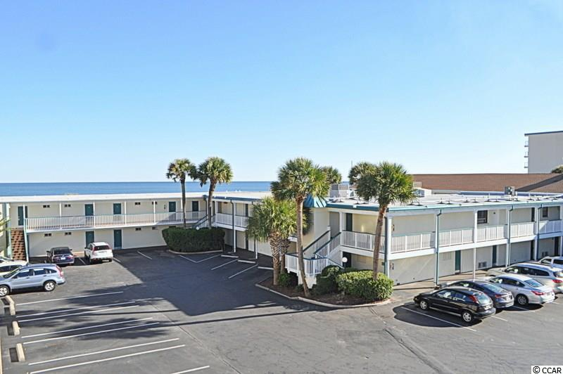Ocean Front Condo in Litchfield Inn : Pawleys Island South Carolina