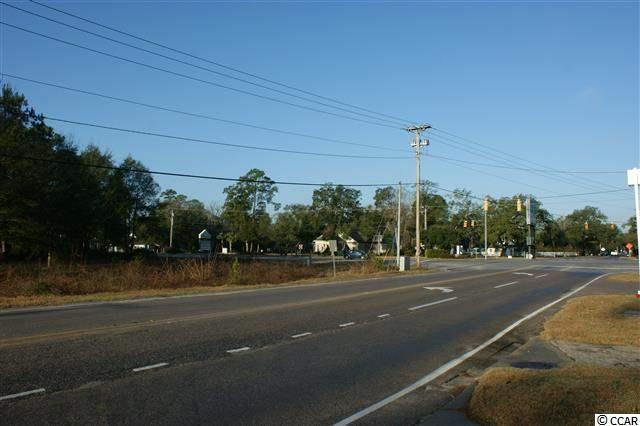 Additional photo for property listing at TBD Hwy 17 Bypass TBD Hwy 17 Bypass Murrells Inlet, South Carolina 29576 United States