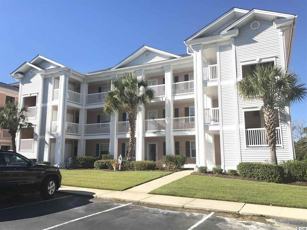 Golf Course View,End Unit Condo in WATERWAY VILLAG : Myrtle Beach South Carolina