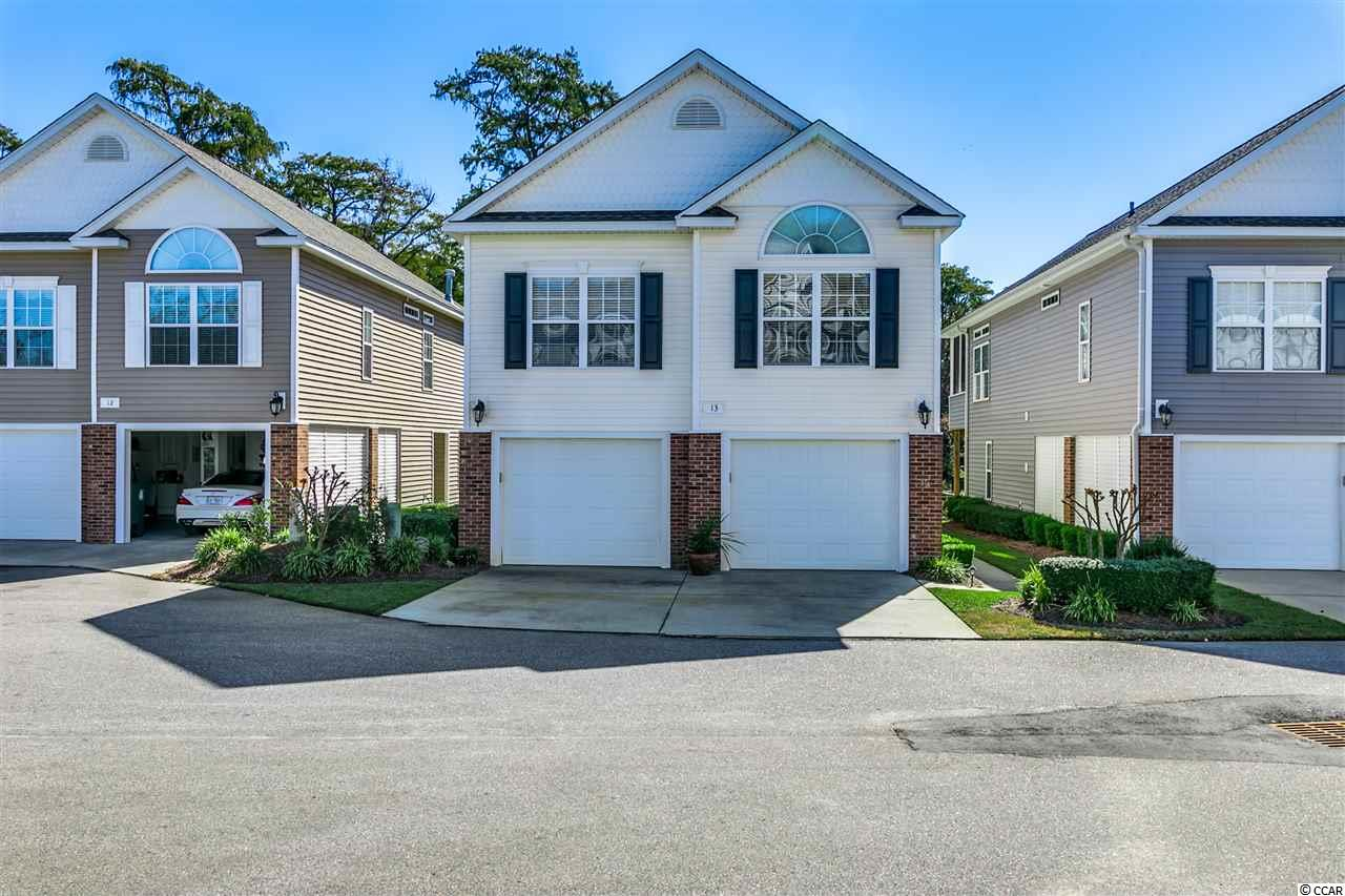 DETACHED WITH HPR MLS:1723064   670 N 2nd Ave. #13 North Myrtle Beach SC