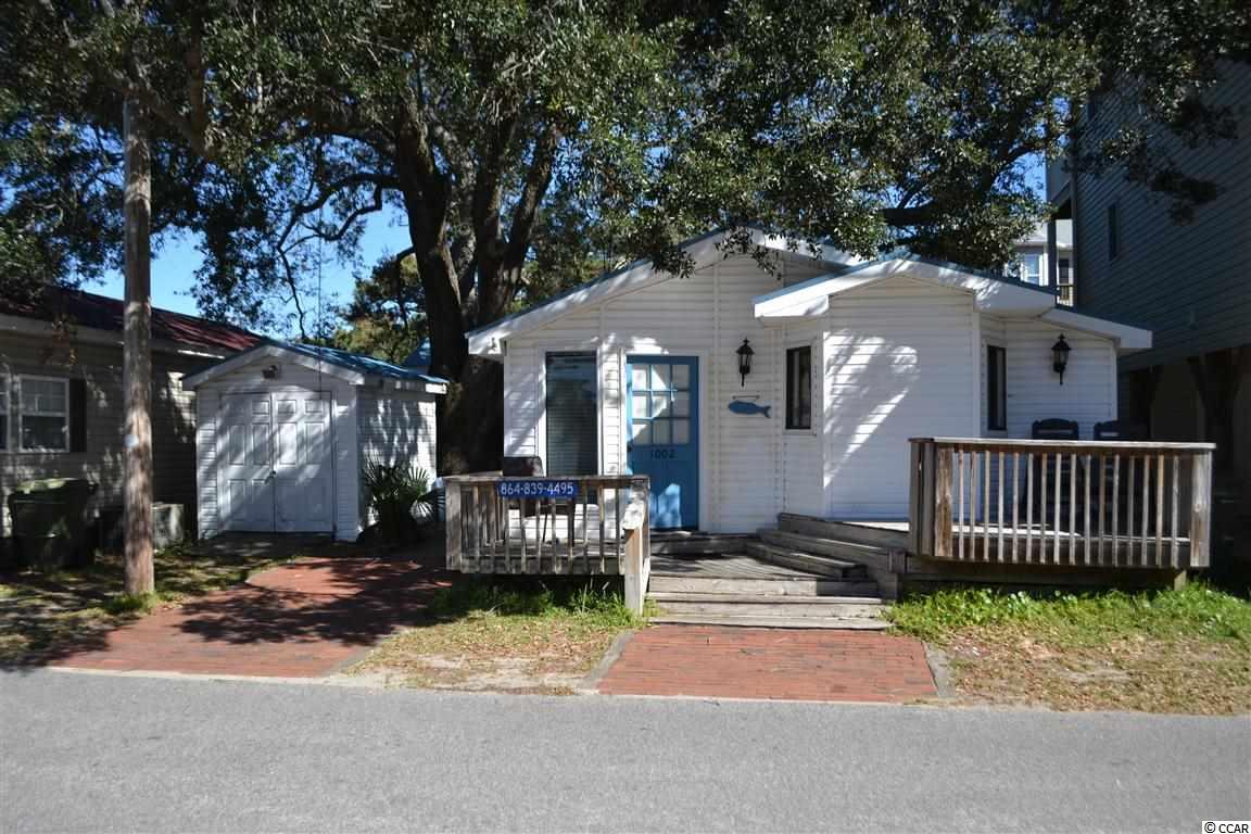 Detached Leased Land MLS:1723068   6001 S Kings Highway, Site 1002 Myrtle Beach SC