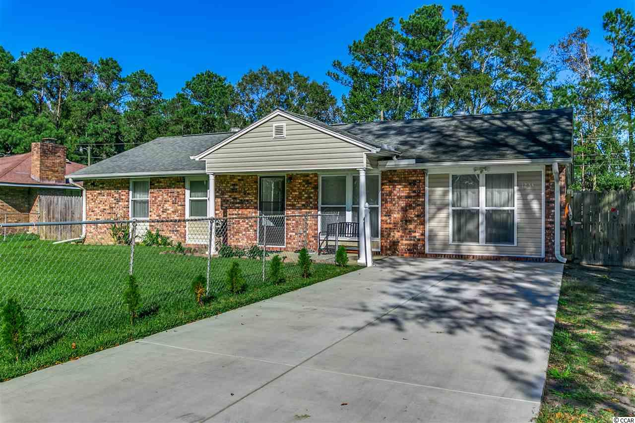 Ranch for Sale at 1234 Naylor Avenue 1234 Naylor Avenue Myrtle Beach, South Carolina 29577 United States