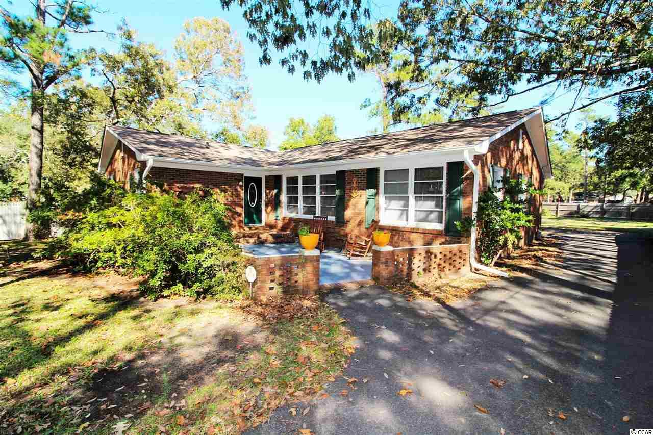 Detached MLS:1723109   706 2nd Ave. S. Myrtle Beach SC