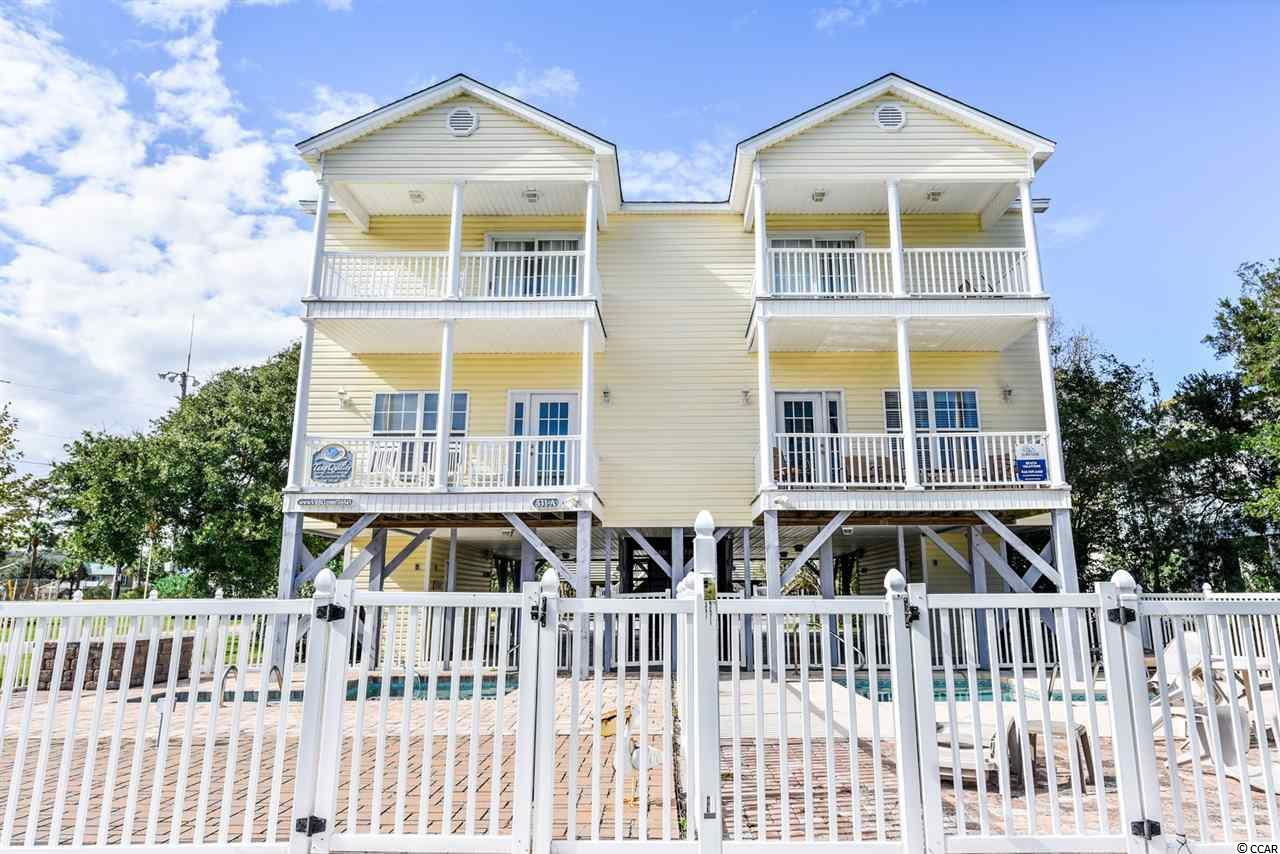 514-A S Dogwood 514-A S Dogwood Surfside Beach, South Carolina 29575 United States