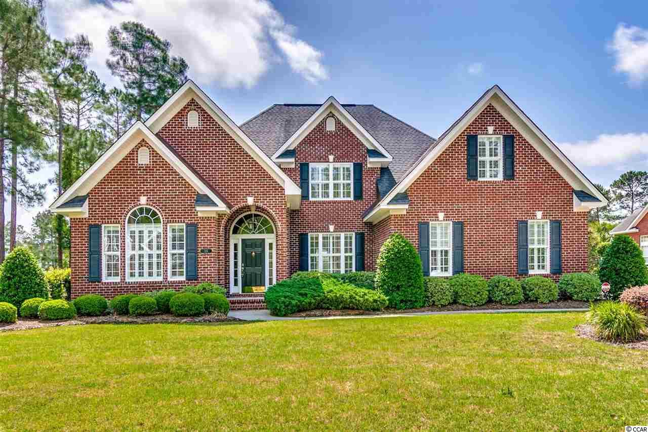 Detached MLS:1723113   595 Oxbow Drive Myrtle Beach SC