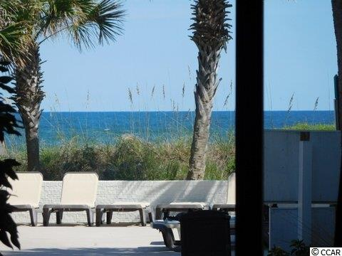 Ocean View Condo in Litchfield Inn : Pawleys Island South Carolina