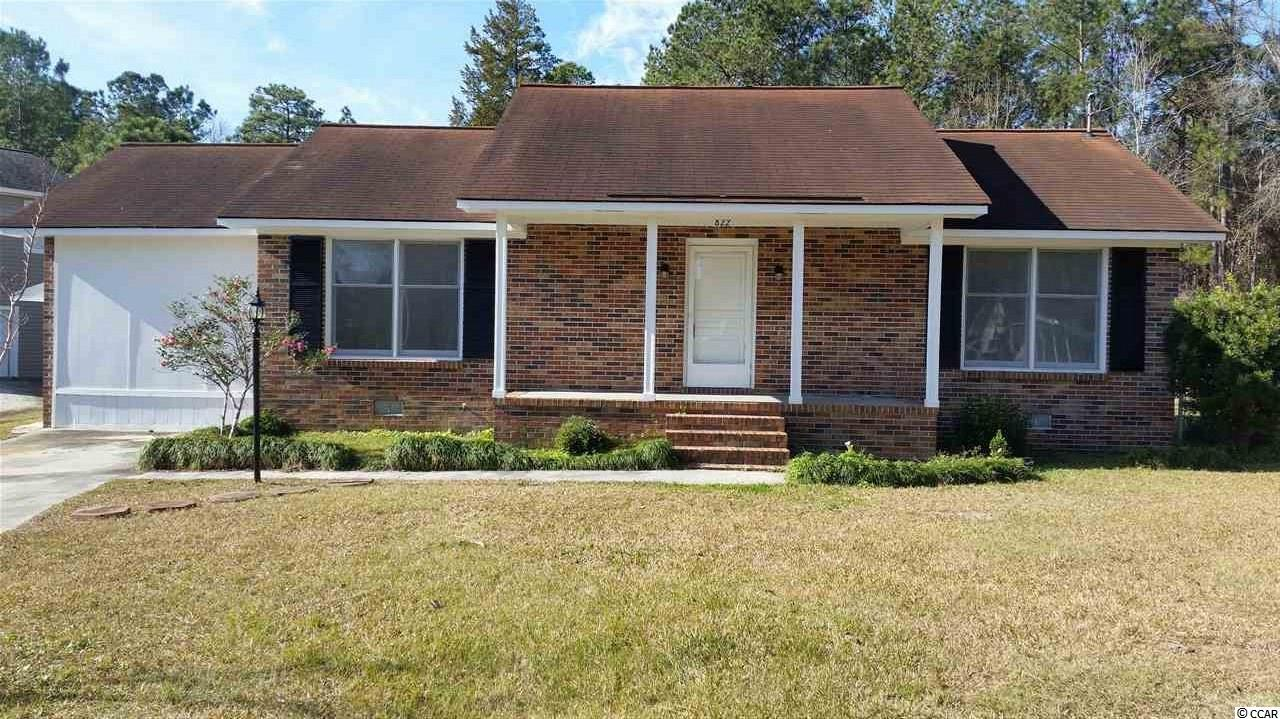 Ranch for Sale at 822 Cedar Street 822 Cedar Street Georgetown, South Carolina 29440 United States