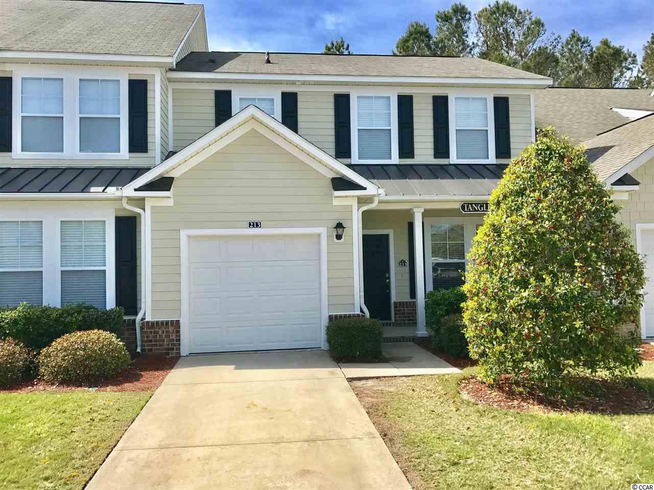 Townhouse MLS:1723156 TANGLEWOOD AT BAREFOOT RESORT  6095 Catalina Drive North Myrtle Beach SC